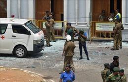 Cập nhật: 129 người thiệt mạng trong loạt vụ nổ ở Sri Lanka