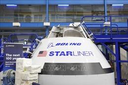 NASA hoãn phóng tàu vũ trụ không người lái do Boeing chế tạo