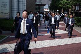 Nhật Bản giới hạn số giờ làm thêm của người lao động