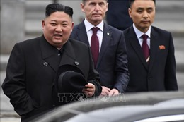 Thượng đỉnh Nga - Triều: Một mũi tên trúng nhiều đích