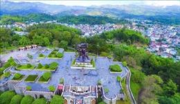 Phát huy truyền thống, xây dựng Điện Biên trở thành trung tâm du lịch hấp dẫn