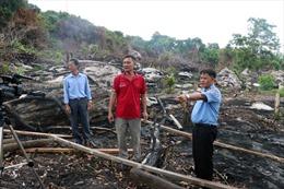 Quyết liệt xử lý vi phạm đất đai tại Phú Quốc
