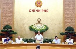 Thủ tướng phân công soạn thảo 14 dự án luật và pháp lệnh