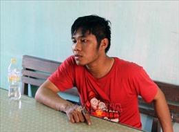 Khởi tố vụ án, bắt tạm giam nghi can cướp tiệm vàng tại Phú Yên