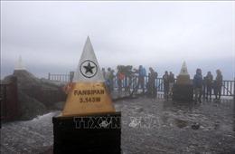 81.000 lượt du khách đến Sa Pa trong dịp nghỉ lễ
