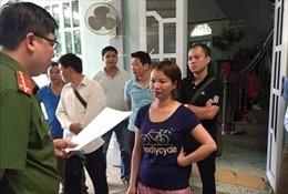 Mẹ nữ sinh giao gà bị sát hại ở Điện Biên bị khởi tố và bắt tạm giam vì mua bán trái phép chất ma túy