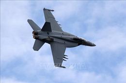 Boeing đề xuất cơ sở mới sản xuất máy bay F/A 18 Super Hornet tại Ấn Độ