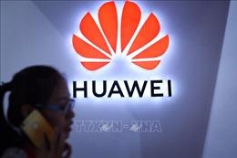 Huawei chỉ trích 'những hạn chế vô lý' của Mỹ