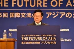 Việt Nam nêu ba tiêu chuẩn đối với một trật tự thế giới mới bền vững và hiệu quả