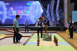 Khai mạc vòng chung kết Robocon Việt Nam 2019