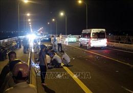 Cả nước xảy ra 137 vụ tai nạn giao thông trong 5 ngày nghỉ lễ, 96 người tử vong