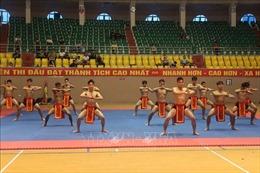 Sức mạnh võ thuật Việt Nam - Bài cuối: Xây dựng nền quốc võ giàu bản sắc dân tộc