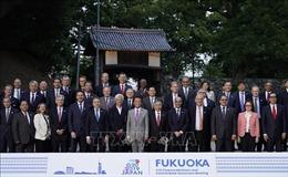 G20 chưa đưa ra được giải pháp cho căng thẳng thương mại Mỹ - Trung
