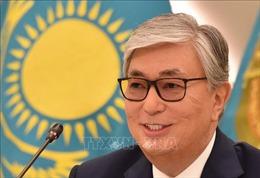 Ông Tokayev chính thức nhậm chức Tổng thống Kazakhstan