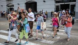 Mỹ cắt đứt 'tuyến đường' du lịch chính sang Cuba