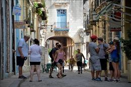 Cuba chỉ trích Mỹ siết chặt bao vây cấm vận