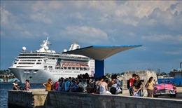 Nhiều hãng tàu biển Mỹ hủy tour tới Cuba