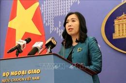 Chuẩn bị mọi mặt cho vị trí Ủy viên không thường trực Hội đồng Bảo an Liên hợp quốc