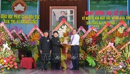 Đại lễ kỷ niệm 80 năm Ngày khai đạo Phật giáo Hòa Hảo