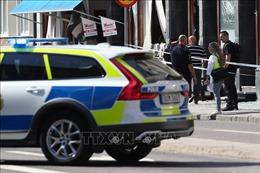 Cảnh sát Thụy Điển phát hiện đồ vật khả nghi tại Linkoping