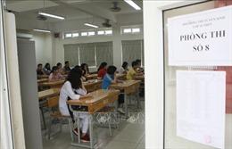 Đà Nẵng công bố điểm chuẩn vào lớp 10 các trường Trung học phổ thông