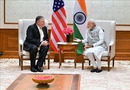 Mỹ và Ấn Độ nỗ lực tháo gỡ bất đồng