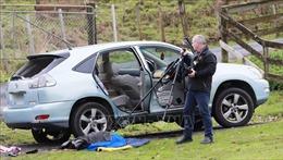 Nổ súng tại New Zealand, 4 người thương vong
