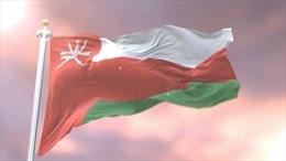 Oman mở Đại sứ quán tại Palestine