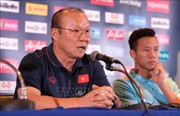 Đội tuyển Việt Nam sẽ thi đấu bằng tinh thần vô địch Đông Nam Á tại King's Cup