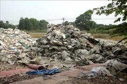 Lâm Đồng yêu cầu đơn vị xử lý rác thải rắn Đà Lạt thực hiện đúng cam kết