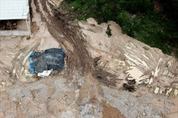 Làm rõ thông tin hàng loạt hồ chứa nước thải bị san lấp ồ ạt tại Đồng Nai