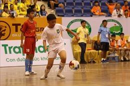 Khai mạc Giải Bóng đá quốc gia dành cho trẻ em có hoàn cảnh đặc biệt năm 2019
