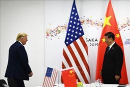 Mỹ - Trung: Thêm khoảng nghỉ trước màn quyết đấu?