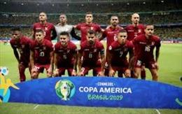 Copa America 2019: 'Bắt giò' Venezuela - đối thủ của Argentina ở tứ kết