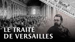 Hiệp ước Versailles, 100 năm nhìn lại