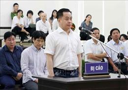Xét xử phúc thẩm vụ án Phan Văn Anh Vũ và 4 cựu cán bộ công an
