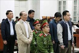 Ngày 10/6, xét xử phúc thẩm Phan Văn Anh Vũ và 2 cựu Thứ trưởng Bộ Công an