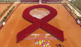 Nghiên cứu mới mở ra hy vọng về phòng ngừa virus HIV
