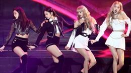 Các nữ 'chiến binh' Blackpink khuynh đảo làng nhạc K-pop