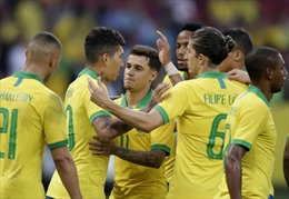 Copa America 2019: Ấn tượng hành trình vào chung kết của Brazil