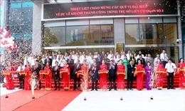 Quảng Ninh đưa trụ sở Liên cơ quan số 3 vào hoạt động