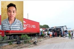 Khởi tố lái xe gây tai nạn khiến 5 người tử vong trên Quốc lộ 5