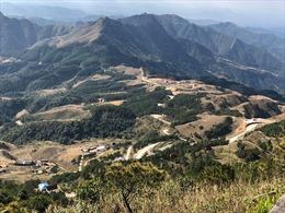 Công bố quy hoạch xây dựng Khu Du lịch Quốc gia Mẫu Sơn