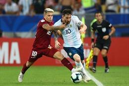 Copa America 2019: 'Chung kết sớm' Brazil vs Argentina