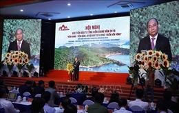 Thủ tướng Nguyễn Xuân Phúc dự Hội nghị xúc tiến đầu tư tỉnh Kiên Giang năm 2019
