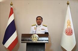 Nội các mới của Thái Lan tuyên thệ nhậm chức ngày 16/7