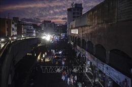 Venezuela cáo buộc Mỹ phá hoại lưới điện quốc gia