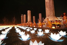 Phát huy giá trị tinh hoa của Phật giáo góp phần phục vụ nhân sinh