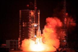 Trung Quốc điều khiển chính xác điểm rơi các mảnh vỡ tên lửa