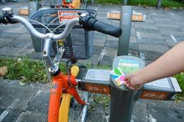 Đà Nẵng khởi động dịch vụ xe đạp công cộng thông minh